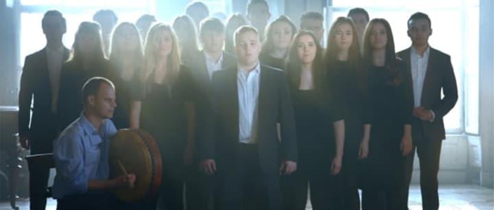 UCD Choir
